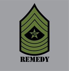 "Army of Kindness..""Rem-ilitary"""
