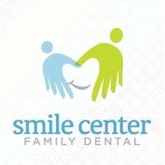 Logos de dentistas | odontología | Pinterest