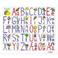 Billedresultat for alfabet med vokaler og konsonanter Alphabet Activities, Diy For Kids, Preschool, Letters, Teaching, Education, Linux, Montessori, Spiritual