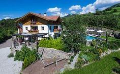 Urlaub auf dem Bauernhof Südtirol