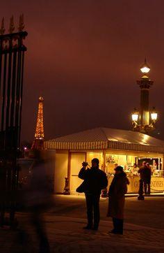 © Vincent Brun Hannay, Paris