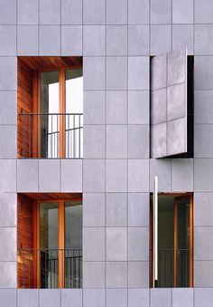 H Arquitectes - Housing 137