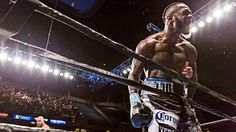 Deontay Wilder weighs in ahead of the big fight, writes Kenneth Bouhairie Bronze Bomber, Indian Yoga, Deontay Wilder, Boxing Fight, Anthony Joshua, Combat Sport, Boxing News, Boxing Workout, Kung Fu
