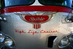 Flxible High Life cruiser