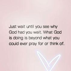 Thank you God ❤️