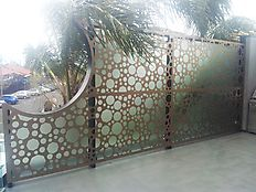 Decorative & Privacy Screens_20