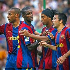 Once upon a time! #Barcelona