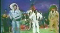 Sugar Hill Gang: Apache (Jump On It), via YouTube.