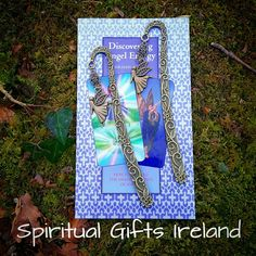 Combine your love of Angels with your favourite past time with our cute little Antique Bronze Bookmarks Shop now: www.spiritualgiftsireland.com  Follow us on : www.facebook.com/spiritualgiftsireland www.instagram.com/spiritualgiftsireland  www.etsy.com/shop/spiritualgiftireland