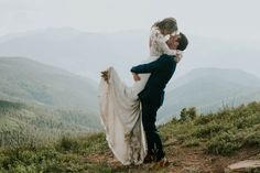 Stylish Vail, Colorado Wedding at The Sonnenalp | Image by Joel Bedford Weddings