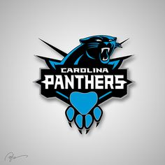 Carolina Panthers x Charlotte Hornets - The Roosevelts