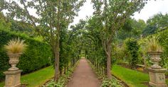 Barnsdale Gardens Horticultural site designed to offer inspiration for gardeners plus a plant nursery and tearoom. Address: The Avenue, Exton, Oakham United Kingdom 1572 813200 Plant Nursery, Site Design, Days Out, Britain, United Kingdom, Sidewalk, Country Roads, Gardens, Phone