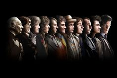 Doctor Who 50th anniversary trailer: 11 talking points from the new Day of the Doctor previews starring Matt Smith and David Tennant - Mirror