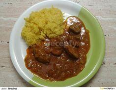 Chana Masala, Chili, Food And Drink, Soup, Rice, Beef, Breakfast, Ethnic Recipes, Halloween
