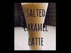 Salted Caramel Latte Shakeology - Elevate Yourself