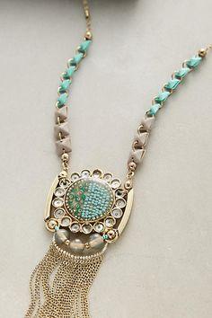 Viviana Pendant Necklace