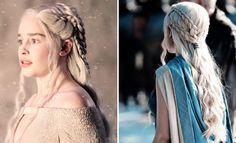 Game of Thrones Fashion  - Hairspiration