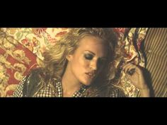 "Carrie Underwood - ""Blown Away"" music video"