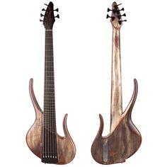 Pagelli Custom Built 6 String