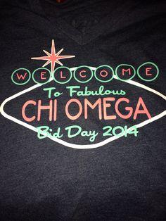 Sorority Rush Shirts, Bid Day Shirts, College T Shirts, Sorority Crafts, Sorority Life, Alpha Epsilon Phi, Alpha Xi Delta, Delta Gamma, Bid Day Themes