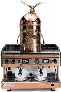 best coffee machine in the world?