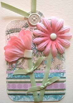 scrapbooking flowers - Google Search