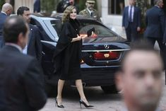 Queen Letizia and King Felipe attended the Prince of Asturias Awards Concert