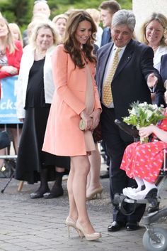 Kate Middleton, Duchess of Cambridge, Style & Fashion In Pictures | British Vogue