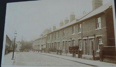 Crowhurst Road c1910s