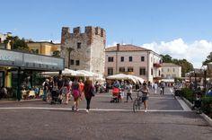 Bardolino Italien Gardasee