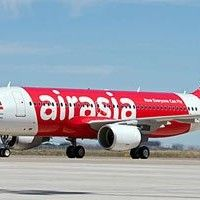 AirAsia flight 8501 from Indonesia to Singapore goes missing