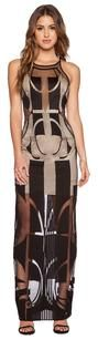 SHONA JOY Seidler Maxi Dress
