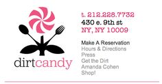 Visit Dirt Candy - Vegan Restaurant