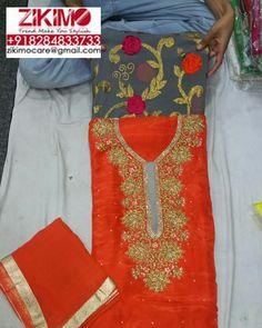 Simply Get the Punjabi Look
