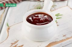 Maple Chipotle Sauce: Whether as a barbecue sauce marinade or as an on-the-side dipper, maple chipotle sauce delivers a perfect mix of sweet and spice. Carolina Barbeque Sauce, Barbecue Sauce, Bbq Sauces, Barbecue Grill, Spicy Recipes, Grilling Recipes, Memphis Bbq, Maple Syrup Recipes, Maple Bbq Sauce Recipe