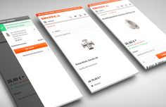 Sinteca HandelsgesmbH Onlineshop Shopware