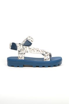 Patrik Ervell x ALDO Rise velcro sandals