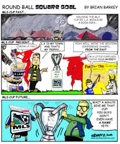 MLS Cup toon from several years ago!