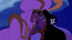 Aladdin And Jasmine, Princess Jasmine, Pictures Of Princesses, Disney Renaissance, Cute Disney Wallpaper, Circle Of Life, Love Movie, Disney Animation, Disney Channel