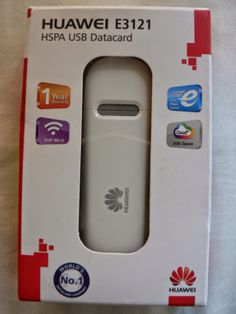 The Life's way: Product Review - HUAWEI E3121 HSPA USB Datacard