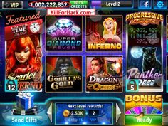 Vegas Jackpot Casino Slots Hack and Cheats - Unlimited Coins App