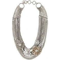 Perfect for any Holiday Occasion!  Stella & Dot Metropolitan Mixed Chain Necklace Visit-> http://www.stelladot.com/ts/er8m5