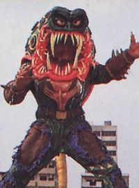 Monsters Page 2 - Power Rangers Turbo - Power Rangers Central