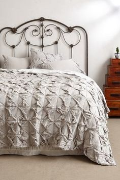 Lazybones Twined Jersey Quilt #anthrofave #sale