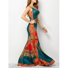 Buy wholesale bohemian tribe print long fitted mermaid dress xl lake blue for £8.97 from China maxi dresses wholesaler. Online floral print long sleeve dress and fitted sweater dress with best quality,cheap price and fast delivery on Rosewholesale.com.
