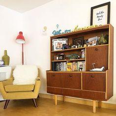 Photo And Video, Cabinet, Retro, Storage, Videos, Photos, House, Furniture, Instagram