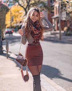 Die 21 besten Winteroutfits, die Sie jetzt tragen sollten – Passt zu Ihrem eigenen Stil ansta… The 21 best winter outfits you should wear now – suits your own style instead of … – of … Winter Outfits For Teen Girls, Casual Winter Outfits, Winter Fashion Outfits, Classy Outfits, Look Fashion, Stylish Outfits, Autumn Fashion, Fashion Styles, Vintage Outfits