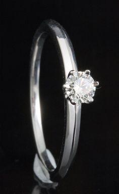 Diamond Engagement Ring 4