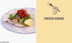 jamie oliver's chicken kabobs