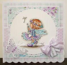 LOTV - Dandelion Clock by Lorraine Bailey